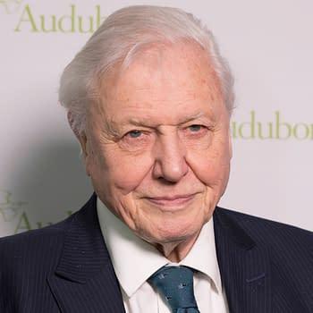 Netflix Announces 8-Part Our Planet Series with Sir David Attenborough