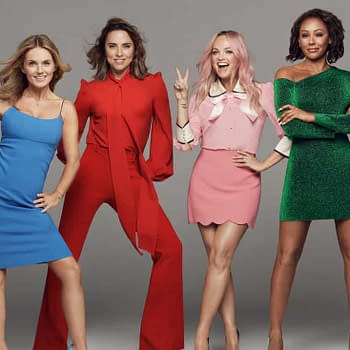 The Spice Girls Announce Tour But Without Victoria