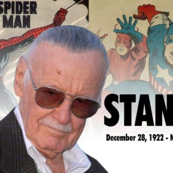 Serious Allegations Made About the Last Days of Stan Lee