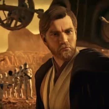 Star Wars: Battlefront II Gets New Battle of Geonosis Trailer