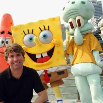 'Sponge Bob' Creator Stephen Hillenburg Has Passed Away