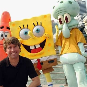 Sponge Bob Creator Stephen Hillenburg Has Passed Away