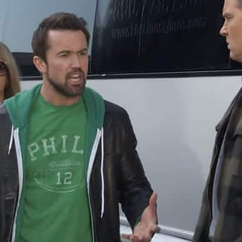 Its Always Sunny in Philadelphia Season 13 Episode 9 The Gang Wins the Big Game: A (Tough) Love Letter to Philly Fans (REVIEW)