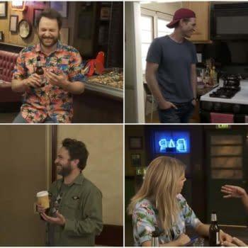 It's Always Sunny In Philadelphia Season 13: The Gang Makes a Blooper Reel