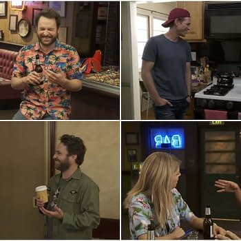 Its Always Sunny In Philadelphia Season 13: The Gang Makes a Blooper Reel