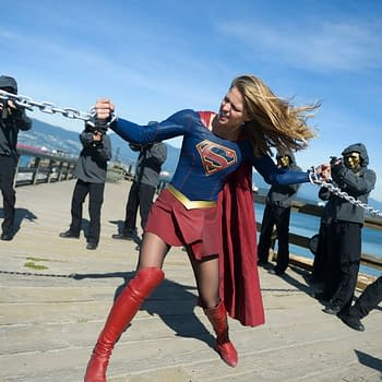 Supergirl Season 4: Where We Stand on The Road to Elseworlds