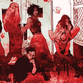 Survivors Club: CW Adapting DC-Vertigo Horror Comic to Series