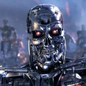 New York Times and Washington Post Have a Killer Robot Duel