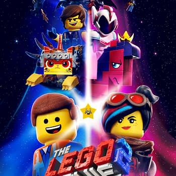 8 New Posters for The LEGO Movie 2: The Second Part
