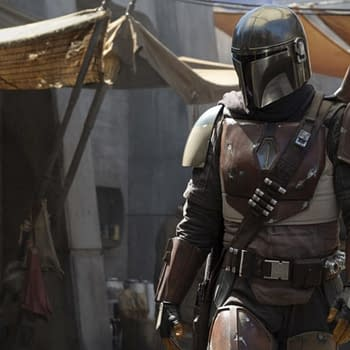 The Mandalorian Releases First-Look Image Teaser of Ming-Na Wens Fennec Shand [VIDEO]