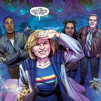 Doctor Who Series 12 Hiatus Hijinks: What to Watch While We Wait…And Wait
