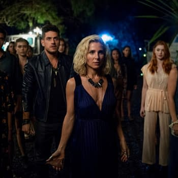 Netflix Unveils Tidelands For Those Who Feel Siren Isnt Australian Enough