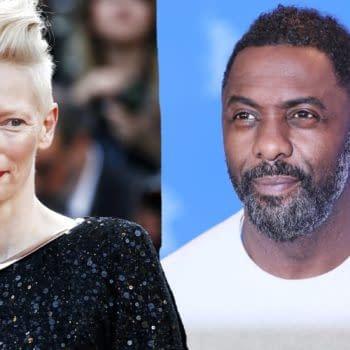 Idris Elba, Tilda Swinton Join George Miller's 'Three Thousand Years of Longing'