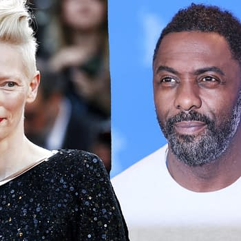 Idris Elba Tilda Swinton Join George Millers Three Thousand Years of Longing
