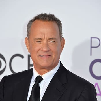 A Tale of Two Pinocchios- Tom Hanks to Play Disneys Geppetto