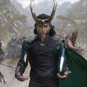 Loki: Tom Hiddleston Stunt Video Proves Sticking Sick Superhero Three-Point Landing Not as Easy as It Looks [VIDEO]