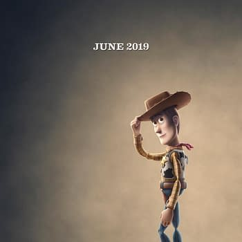 Were Not Sure How we Feel About this Toy Story 4 Poster