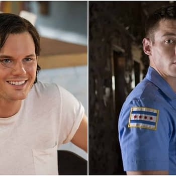 Treadstone: Sense8s Brian J. Smith Jeremy Irvine Join USAs Bourne Spinoff Series