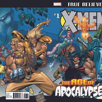 Will There Even Be an Uncanny X-Men Comic After #11