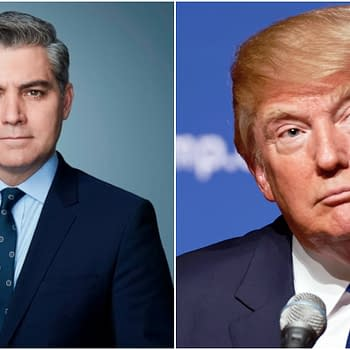 Trump White House Will Not Seek to Revoke CNN/Jim Acosta Press Access