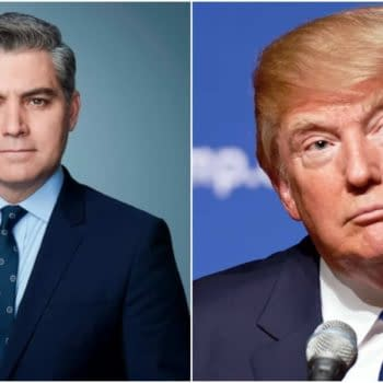 CNN, Jim Acosta Granted Temporary Restraining Order in Trump Lawsuit