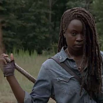 The Walking Dead Season 10: Danai Gurira Leaving Joining Rick Grimes Films (REPORT)