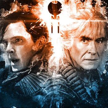 Nicholas Meyer on Star Trek: Into Darkness Ceti Alpha V TV Series