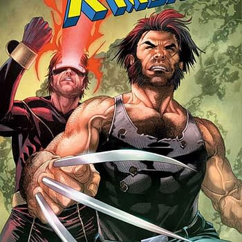 Cyclops and Wolverine are the Last X-Men in Uncanny X-Men #12