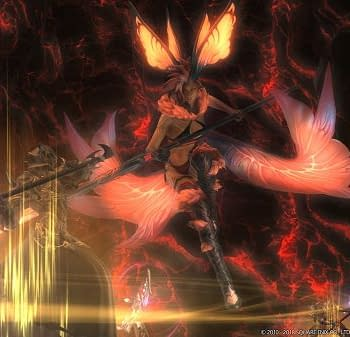 Final Fantasy XIVs Patch 4.45 adds More Eureka and Hildibrand