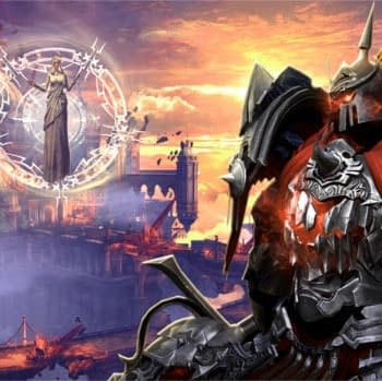 Veliks Sanctuary is Coming to Tera Online on PS4 and Xbox One