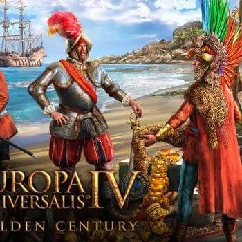 Pirates will be Plaguing Europa Universalis IV Next Month