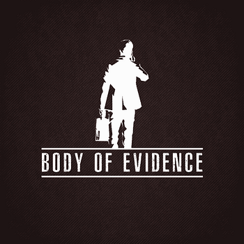 Channel Your Inner Dexter in Fat Dog Games Body of Evidence