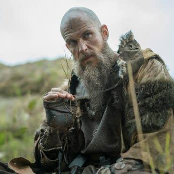 """Floki's Fallacy"": Another 'Vikings' Season 5b Featurette"