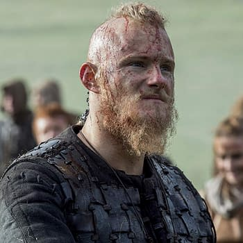 Meet Craig Vikings Boom Operator [Who May Or May Not Be Alexander Ludwig]
