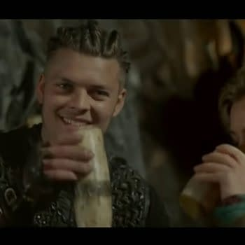 "Sneak Peek at 'Vikings' Season 5 Episode 12, ""Murder Most Foul"""