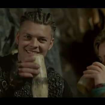 Sneak Peek at Vikings Season 5 Episode 12 Murder Most Foul
