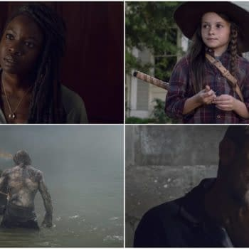The Walking Dead Season 9, Episode 6 'Who Are You Now?' (Bring Out Your Dead 906! Live-Blog)