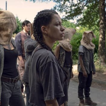 The Walking Dead Season 9 Episode 6 Who Are You Now: Gabriel Sees Good in Magnas Group (PREVIEW)