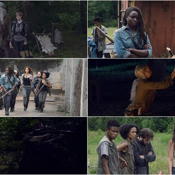 The Walking Dead Season 9 Episode 7 Stradivarius: A Mysterious Heartfelt Tune (REVIEW)