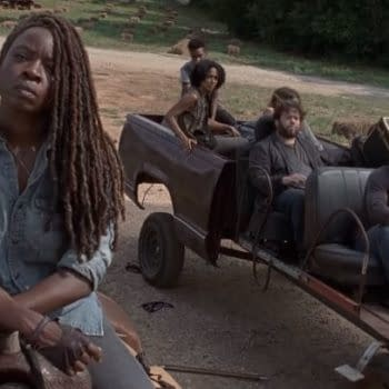 The Walking Dead Season 9, Episode 8 'Evolution': A Death, A Change, and A Major Cliffhanger [SPOILERS]