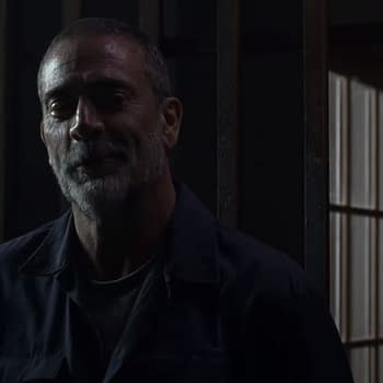 The Walking Dead Season 9 Episode 8 Evolution: Gabriel Pushes Back at Negan (PREVIEW)