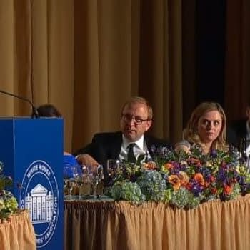 2019 White House Correspondents' Dinner Ditching Comics to Avoid Controversy, Ratings