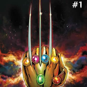 Wolverine and Loki Team Up in Wolverine: Infinity Watch in February
