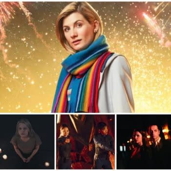 The Bleeding Cool TV Top 10 Best of 2018: The Complete List