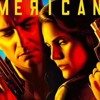 The Bleeding Cool TV Top 10 Best of 2018 Countdown: #7 The Americans