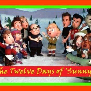 "It's Always Sunny in Philadelphia: Our ""The Twelve Days of 'Sunny'"" Winner!"