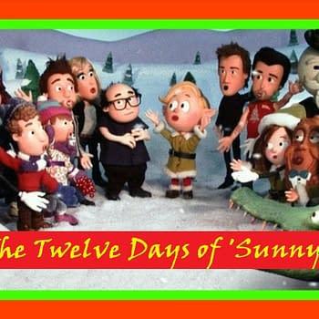 Its Always Sunny in Philadelphia: Our The Twelve Days of Sunny Winner