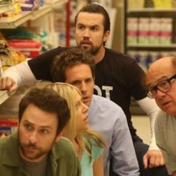 "FX CEO: ""Good Chance"" 'It's Always Sunny in Philadelphia' Goes ""Past Season 14"""