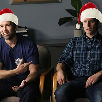 The Twelve Days of Sunny: Season 12 Episode 5 Making Dennis Reynolds a Murderer (Day #12)
