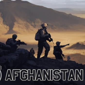 Apple Pulls Strategy Game Afghanistan '11 Due to Taliban Feature